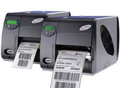 etikett nyomtatók